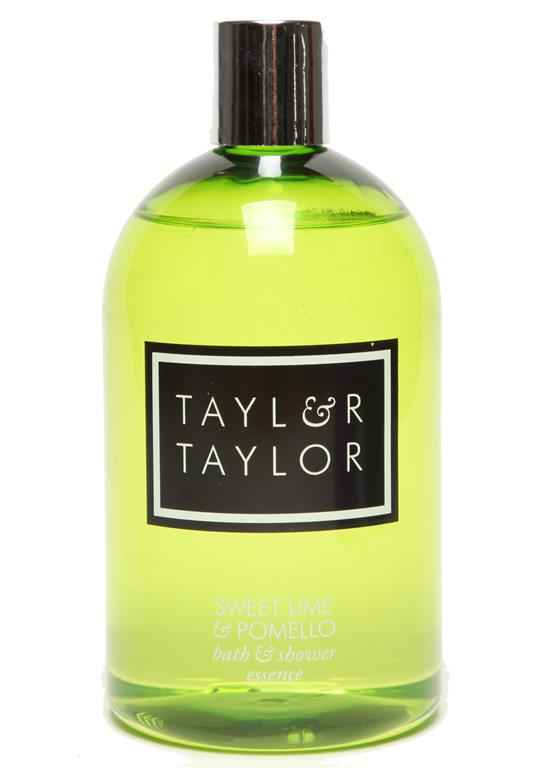 Sweet Lime & Pomello Bath & Shower Essence